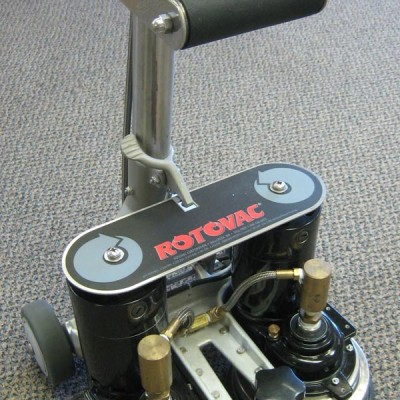 Rotovac Power Wand for Sale