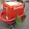 Used Rotobrush Duct Cleaning Machine for Sale