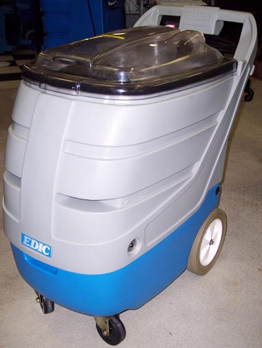 EDIC Stealth Carpet Cleaning Machine for Sale