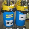 Centaur Interceptor HEPA Vacuum Cleaning Machines for Sale