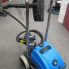 Neumatic Hot Steam Cleaning Machine for Sale
