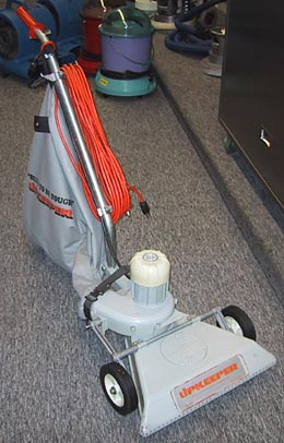 Upkeeper Vacuum Cleaner for Sale