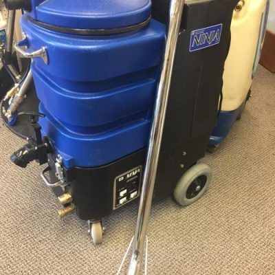 Ninja Carpet Cleaning Machine 100 PSI