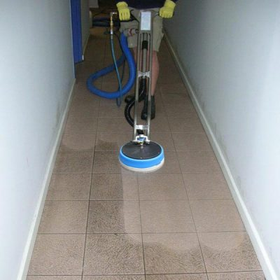 TIle & Grout Cleaning Machine - E1200