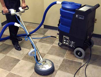 TIle & Grout Cleaning Machine - E-1200