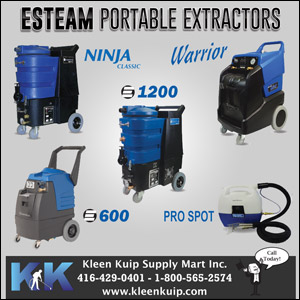 Portable Carpet Cleaning Extractors for Sale