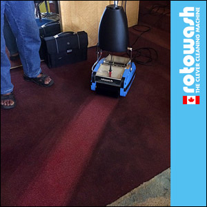 Commercial Residential Floor and Carpet Cleaning Machine