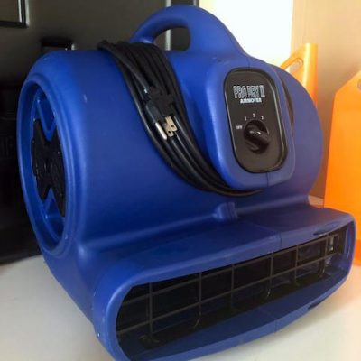 Air Movers - Pro Dry II